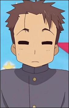 Shiraishi Minoru