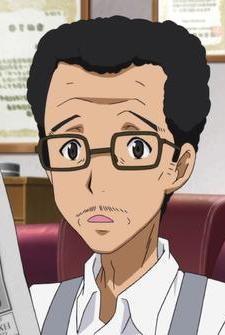 Jungorou Akiyama