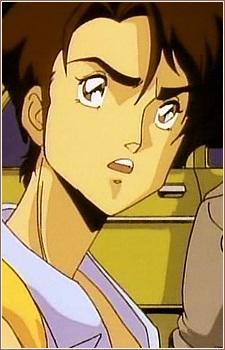 Kouji Sugimoto