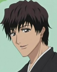 Harunobu Ogido