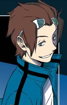 Yuuichi Jin