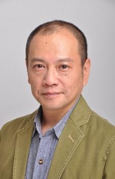 Mantaro Iwao