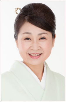 Harumi Ichiryuusai