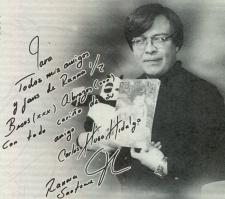 Carlos Hugo Hidalgo