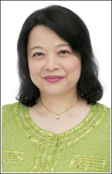 Ikuko Tatsu