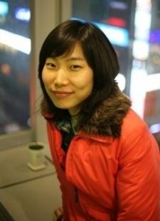 Hye Ok Jeong