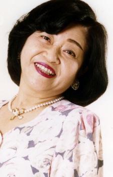 Mariko Mukai