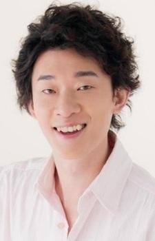 Yoshimitsu Shimoyama