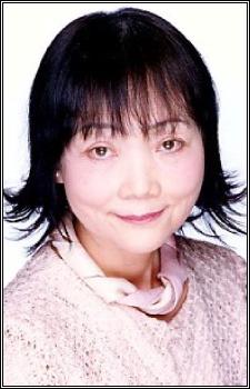 Katsue Miwa