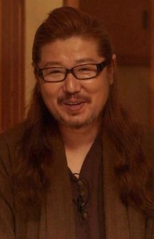 Yuuji Ueda