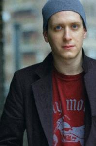 Matt Caplan
