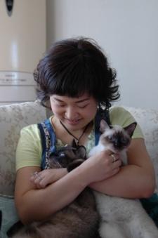 Gye Yun Lee