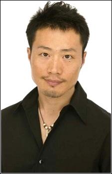 Eiji Takemoto