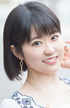 Nao Touyama