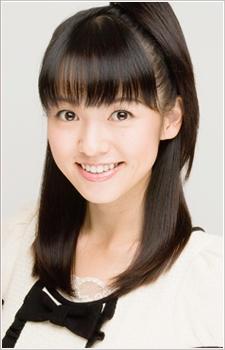 Maria Yamamoto