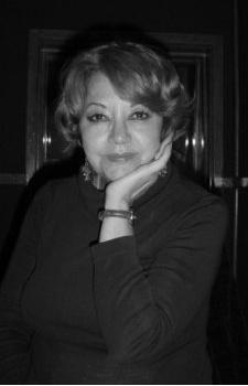 Sylvia Garcel