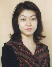 Tomoko Miura