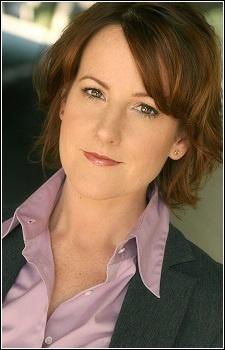 Megan Hollingshead
