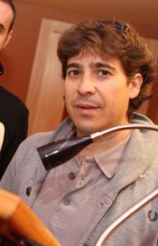 Pablo Sevilla