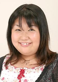 Mariko Nagahama