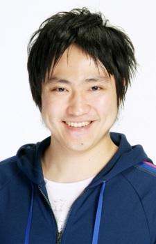Manabu Sakamaki