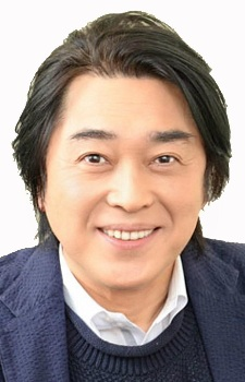 Masashi Ebara